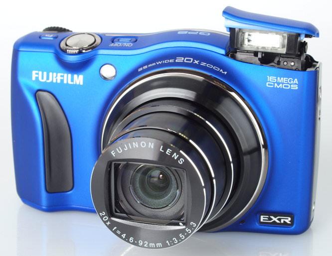 Fujifilm Finepix F770exr (4)