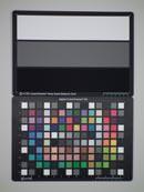 Fujifilm FinePix HS10 ISO100 test
