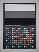 Fujifilm FinePix HS10 ISO200 test