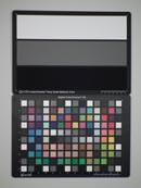 Fujifilm FinePix HS10 ISO800 test