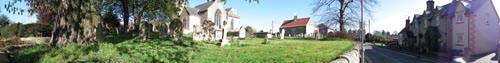 Fujifilm FinePix HS10 panoramic image