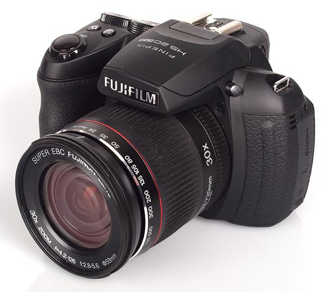 fujifilm finepix hs20 exr ultra zoom review rh ephotozine com Fujifilm HS10 Accessories Fuji FinePix HS10 Manual