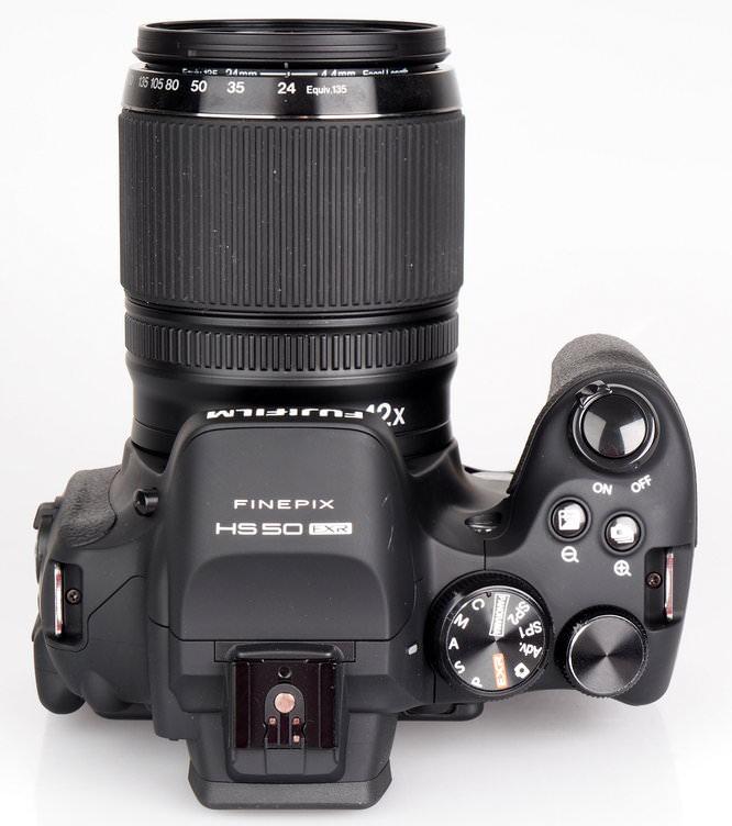 Fujifilm FinePix HS50EXR (11)