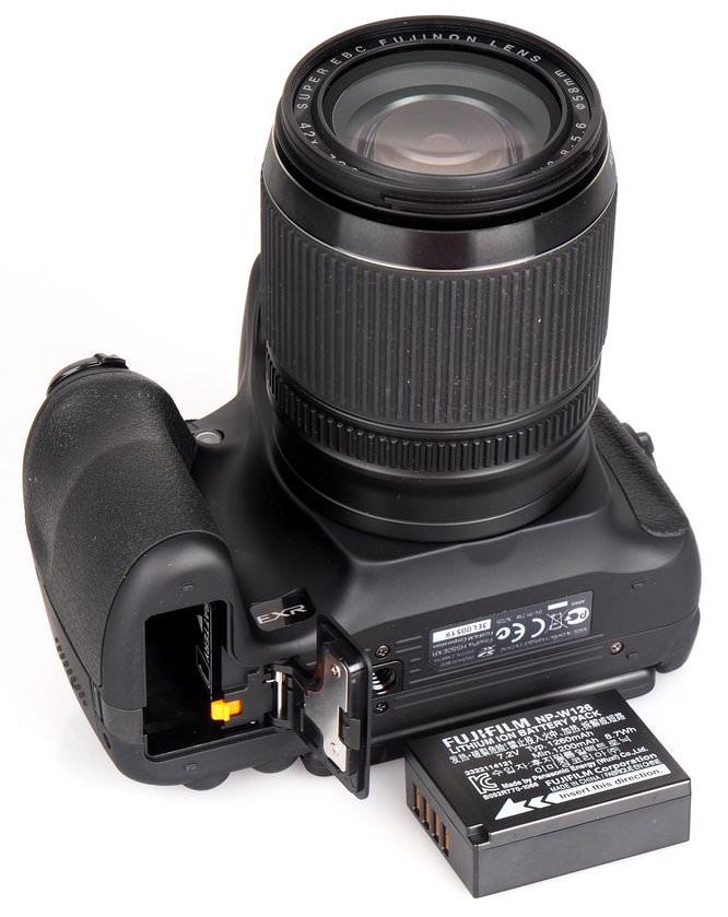 Fujifilm FinePix HS50EXR (13)