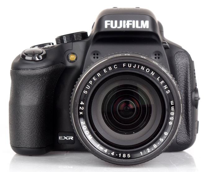 Fujifilm FinePix HS50EXR (4)