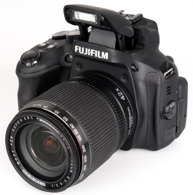 Fujifilm FinePix HS50EXR (6)