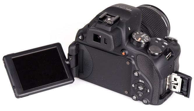 Fujifilm FinePix HS50EXR (8)