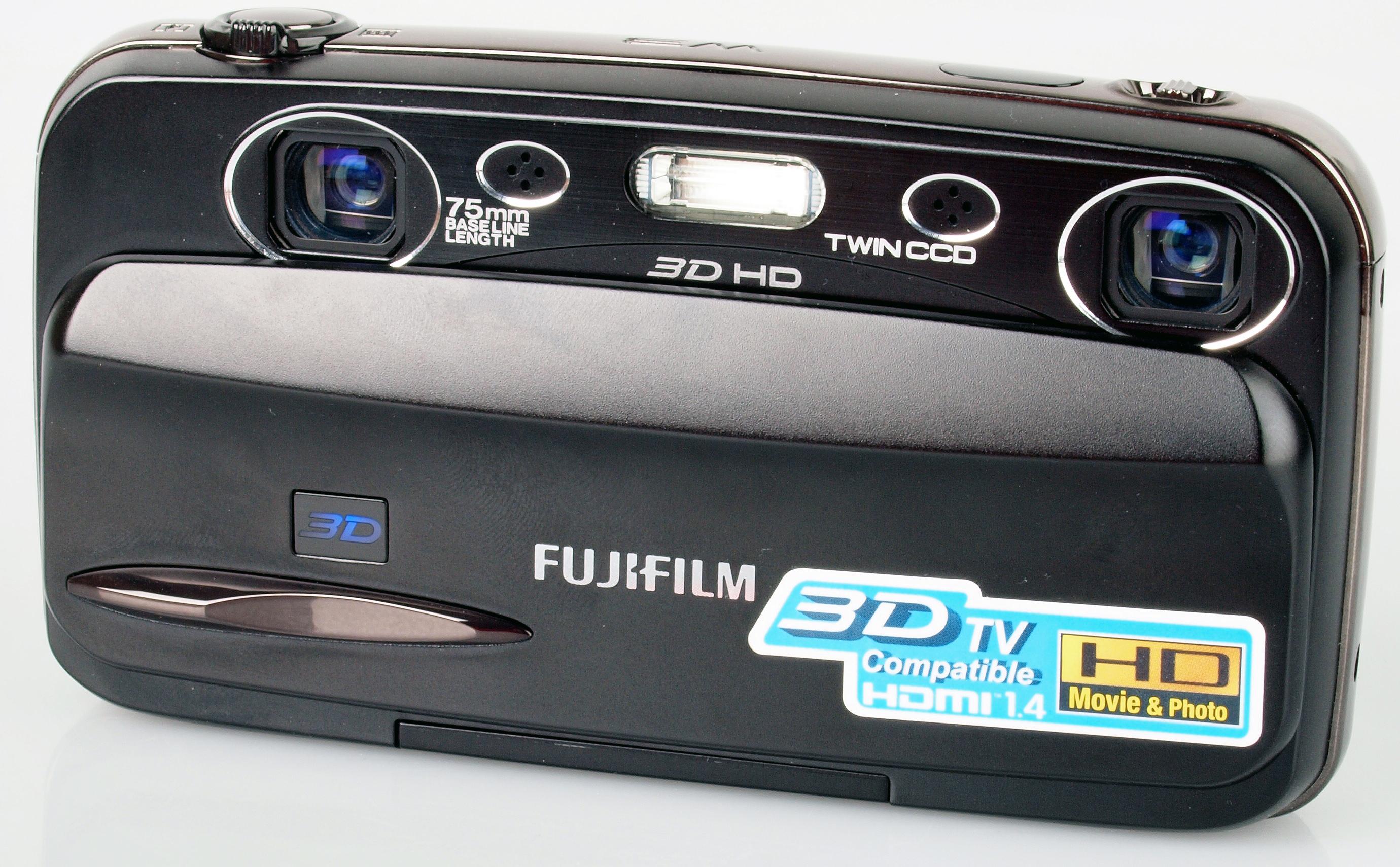 fujifilm finepix real 3d w3 digital camera review rh ephotozine com Fuji Cameras with Zoom 50 Fuji Cameras with Zoom 50
