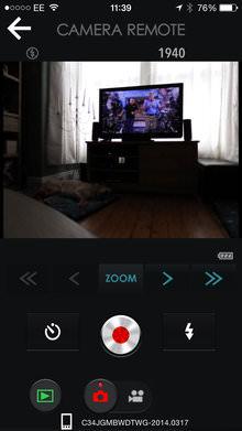 Fujifilm Finepix S1 App Screenshot 3