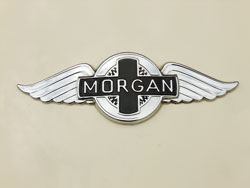 Fujifilm FinePix S200 EXR morgan badge