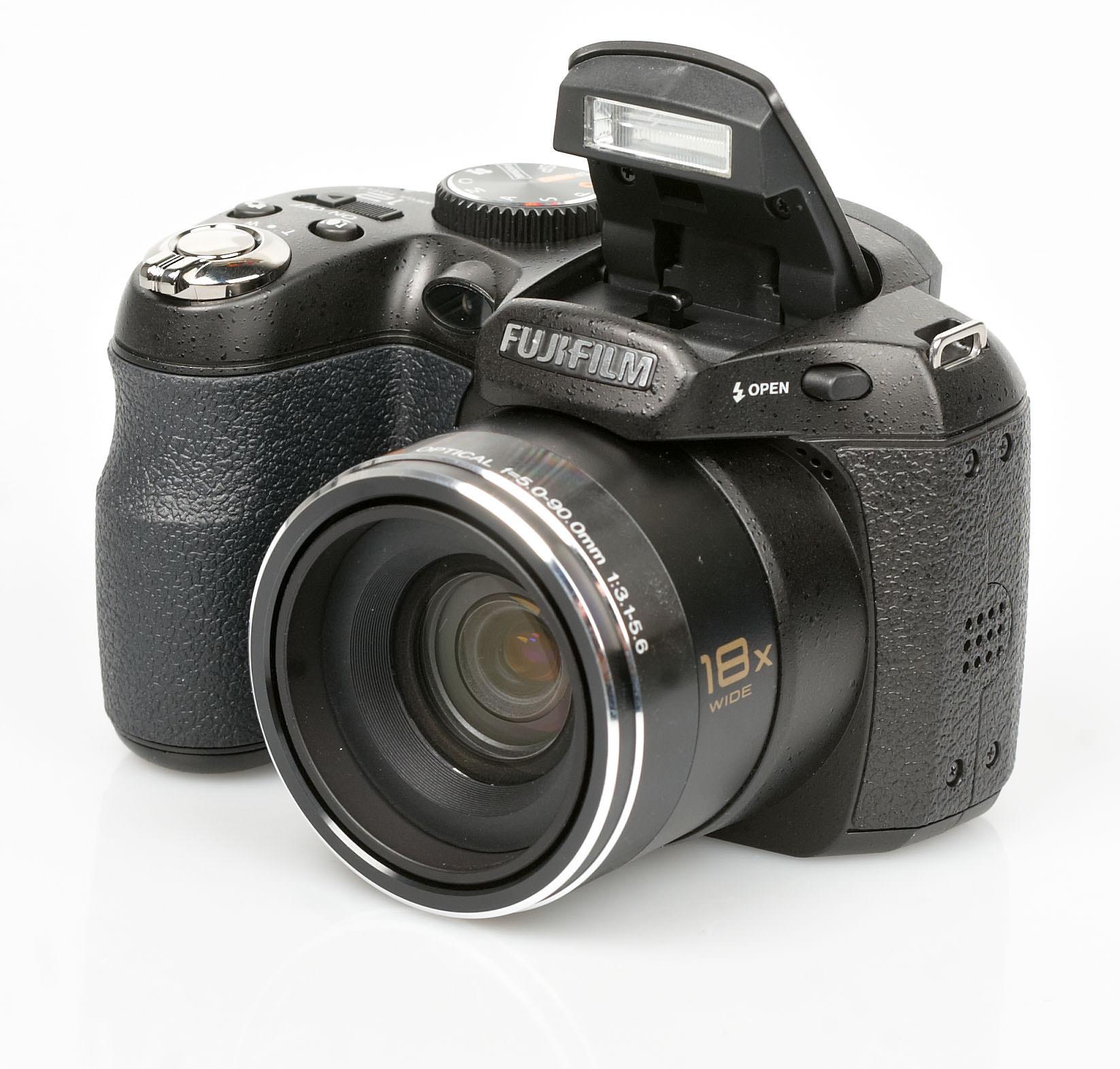 fujifilm finepix s2500hd digital camera review rh ephotozine com Fujifilm FinePix S3200 Fujifilm FinePix S1