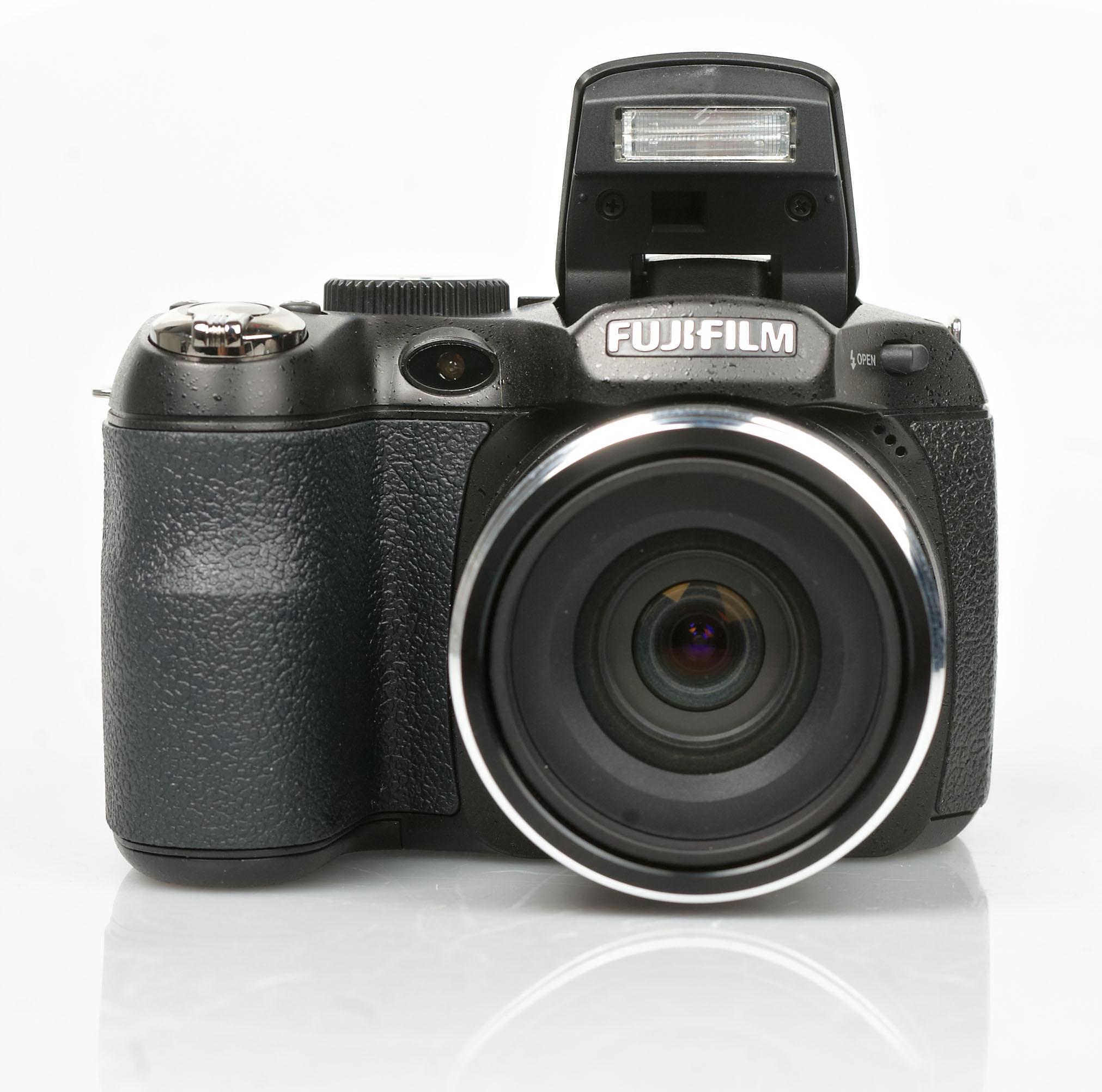fujifilm finepix s2500hd digital camera review rh ephotozine com Fujifilm FinePix XP Fujifilm FinePix Camera Manual