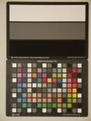 Fujifilm Finepix S2800HD indoor ISO400