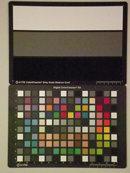 Fujifilm Finepix S2800HD indoor ISO6400