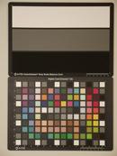 Fujifilm Finepix S2800HD indoor ISO64