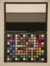 Fujifilm FinePix S2950 ISO100