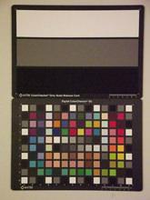 Fujifilm FinePix S2950 ISO3200