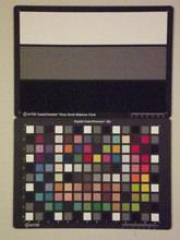 Fujifilm FinePix S2950 ISO6400