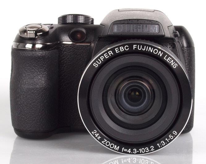 Fujifilm finepix s3300 инструкция