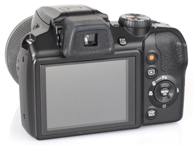 Fujifilm FinePix S8200 Black (6)