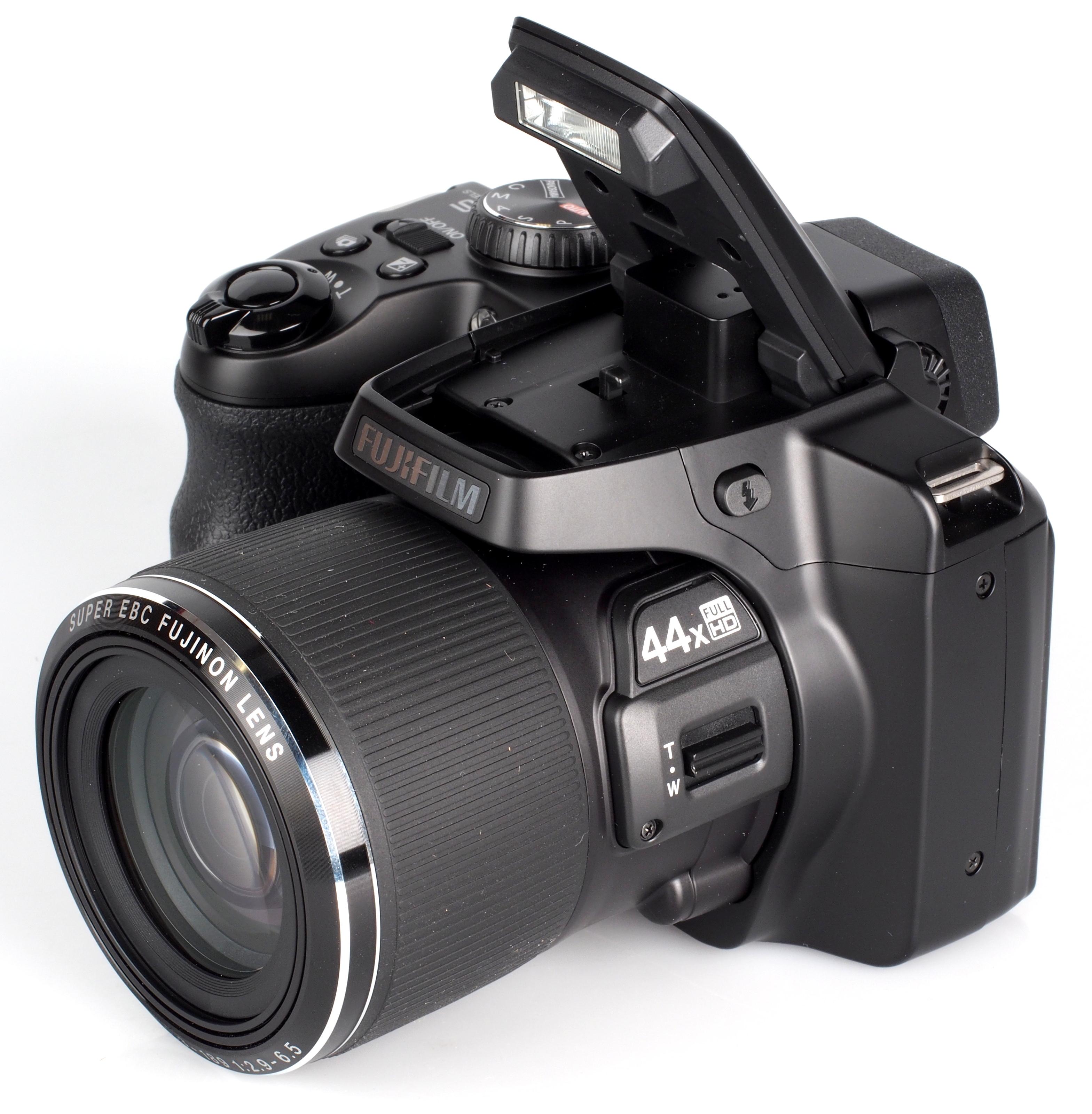 Fujifilm FinePix S8400W Camera Treiber Windows XP