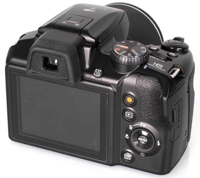 Fujifilm FinePix S9400W Black (9)