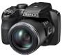 Fujifilm FinePix S9800 S9900W Announced