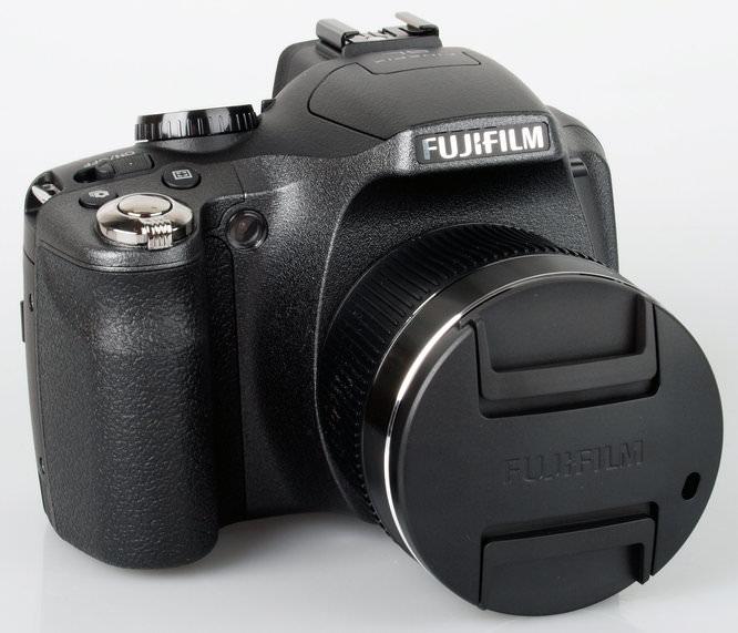 Fujifilm Finepix Sl300 With Lens Cap