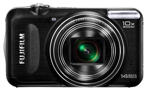 Fujifilm FinePix T200 Digital Compact Camera