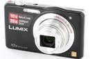 Panasonic Lumix DMC-SZ1