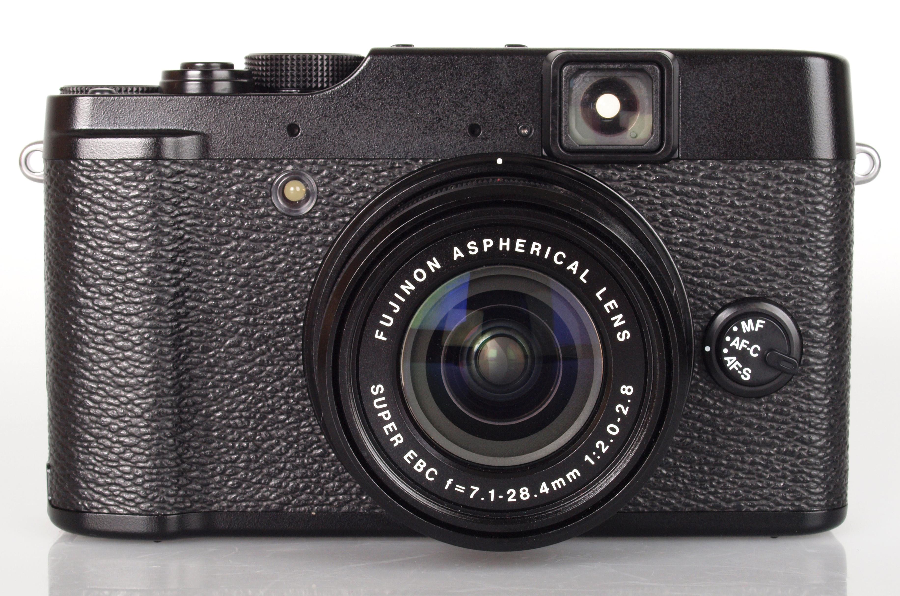 fujifilm finepix x10 serious compact review rh ephotozine com Fuji X30 Fuji X10 Macro
