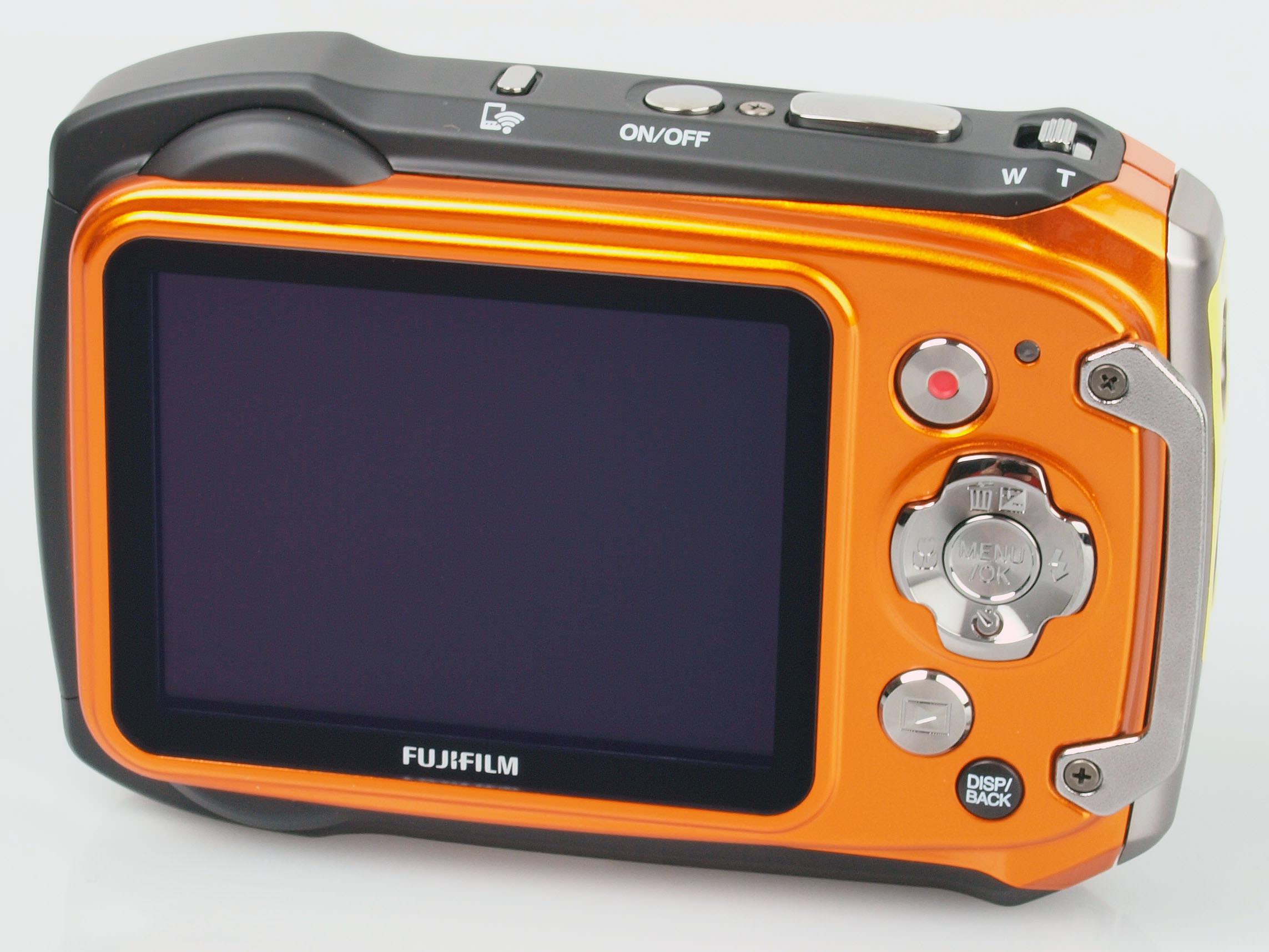 Fujifilm FinePix XP170 Camera Driver UPDATE