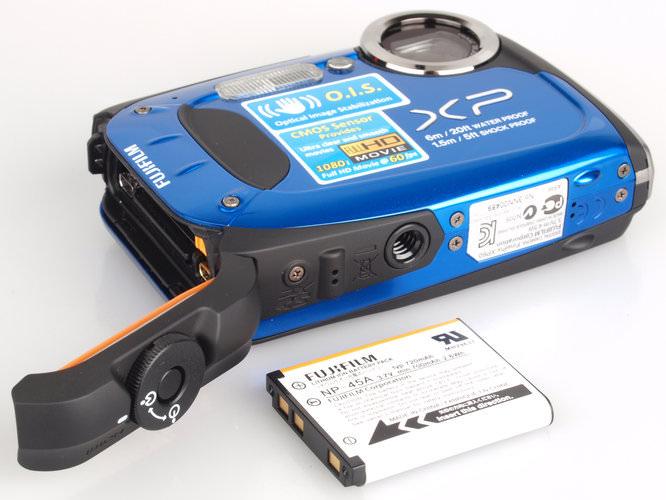 Fujifilm Finepix Xp60 (3)