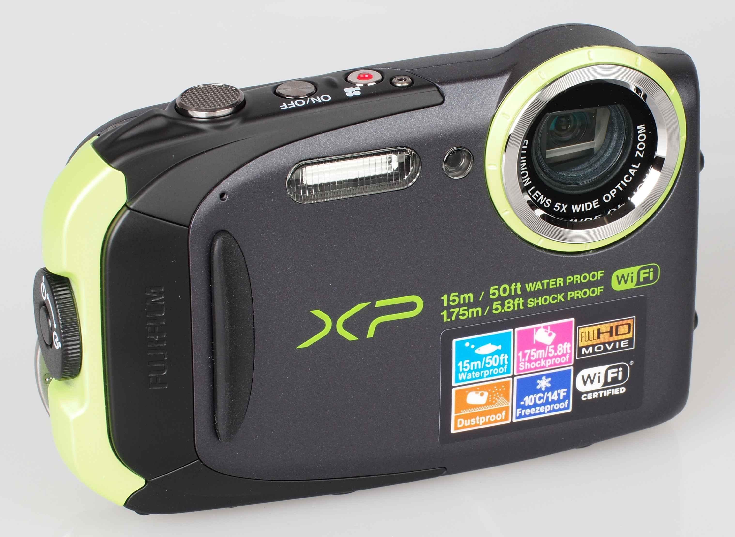 FUJIFILM FINEPIX XP80 CAMERA DRIVER FOR MAC