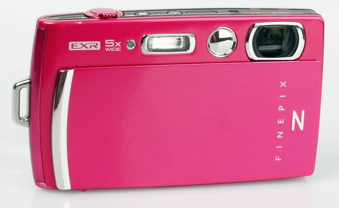 Fujifilm Finepix Z1000 Open