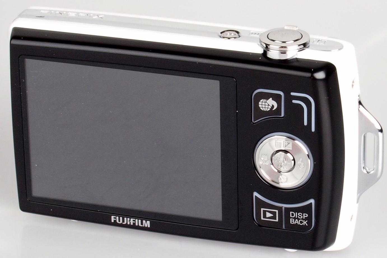Fujifilm Finepix Z110 Review Ephotozine