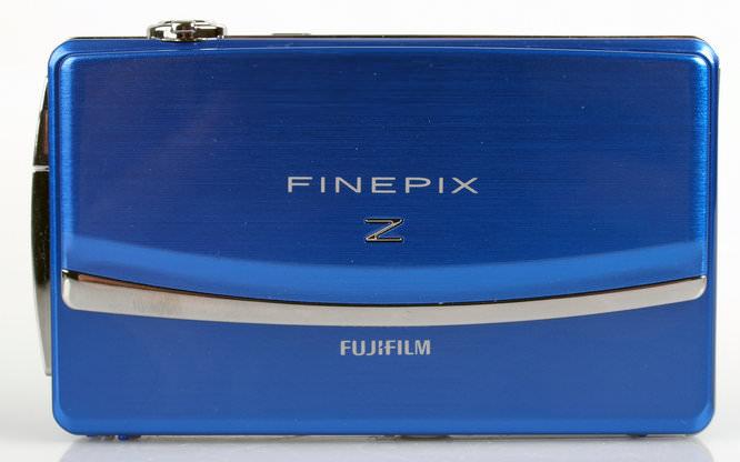 Fujifilm FinePix Z90 Front