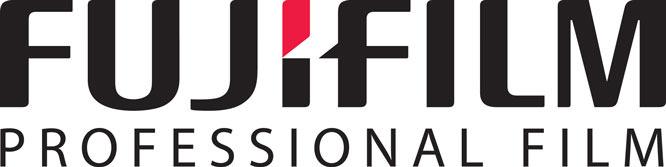 Fujifilm Professional Film Logo