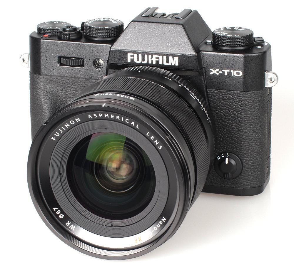 Fujifilm Fujinon 16mm F1 4 X Mount (1)