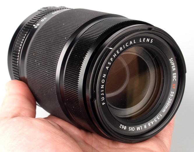 Fujinon 55 200mm R Lm Ois Lens (1)