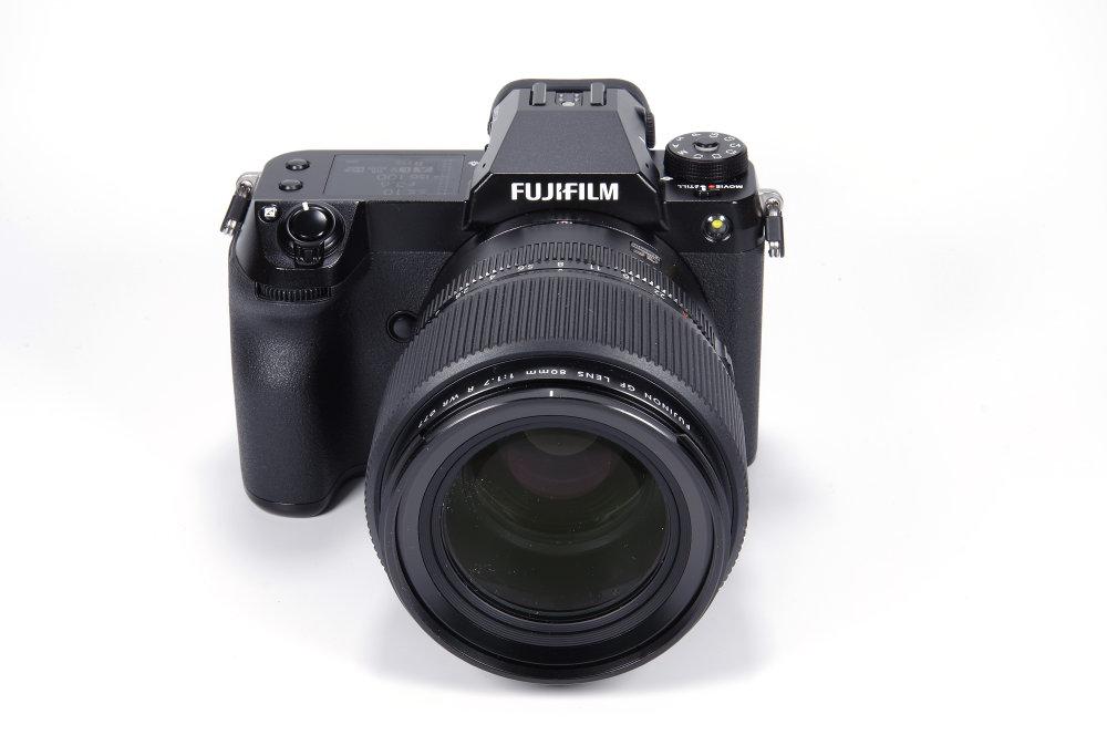 Fujifilm GF 80mm F1,7R WR On GFX100 Front View | 1/4 sec | f/16.0 | 48.0 mm | ISO 100