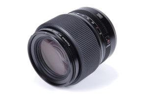Fujifilm Fujinon GF 80mm f/1.7 R WR Lens Review