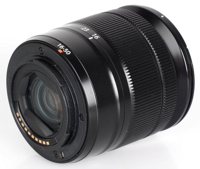 Fujinon XC Super Ebc 16 50mm Ois Lens (1)