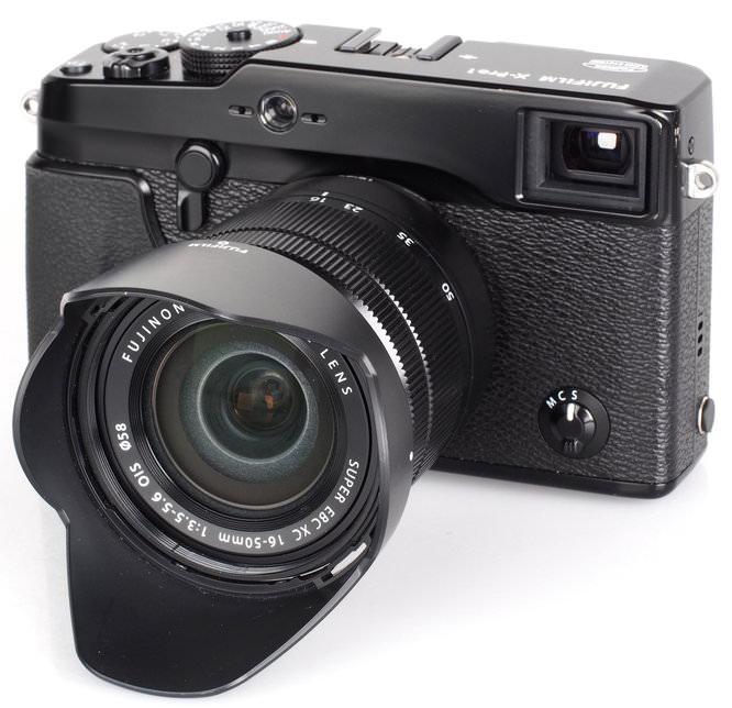 Fujinon XC Super Ebc 16 50mm Ois Lens (2)