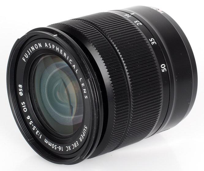 Fujinon XC Super Ebc 16 50mm Ois Lens (7)