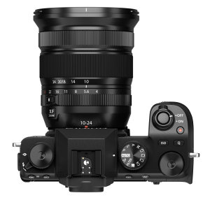 Fujifilm Fujinon XF 10-24mm f/4 R OIS WR Announced, Updating The Original 10-24mm Lens