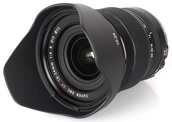 Fujifilm Fujinon XF 10 24mm F4 R OIS Lens (3)