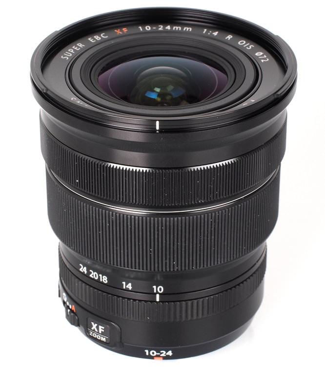 Fujifilm Fujinon XF 10 24mm F4 R OIS Lens (6)