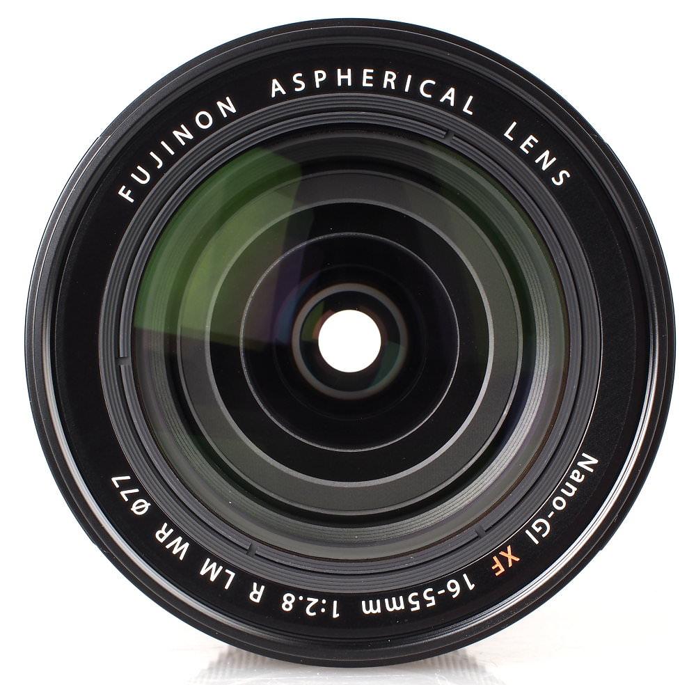 Fujifilm Fujinon XF 16 55 F2 8 R LM WR (6)