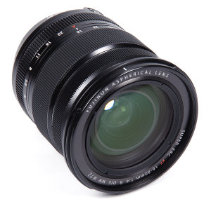 Fujifilm Fujinon XF 16-80mm f/4 R OIS WR Review